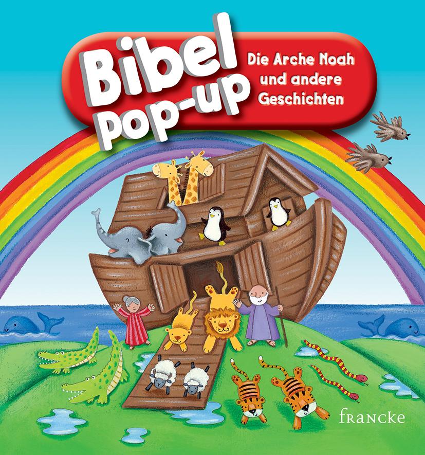 Noah Bibel
